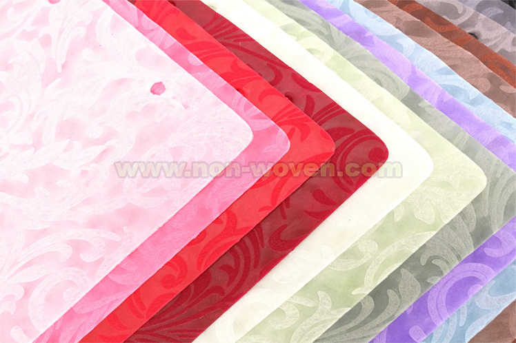 Gift Packing Non woven Fabric